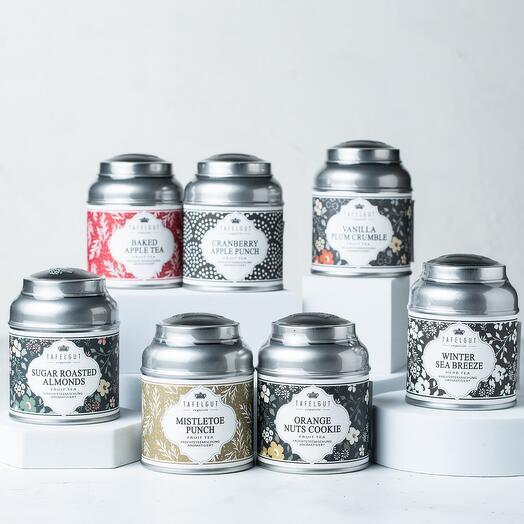 Набор чая Tafelgut