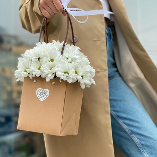 Комплимент в сумочке