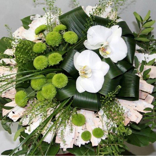 Ноктюрн: букеты цветов на заказ Flowwow
