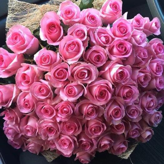 Любовь : букеты цветов на заказ Flowwow