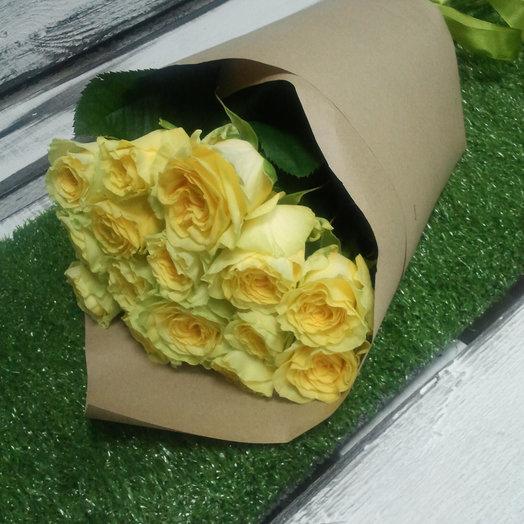 Боско лайт: букеты цветов на заказ Flowwow