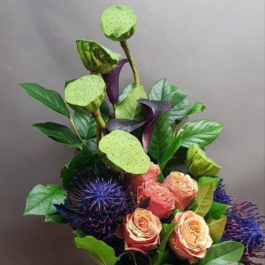 Мужские радости: букеты цветов на заказ Flowwow