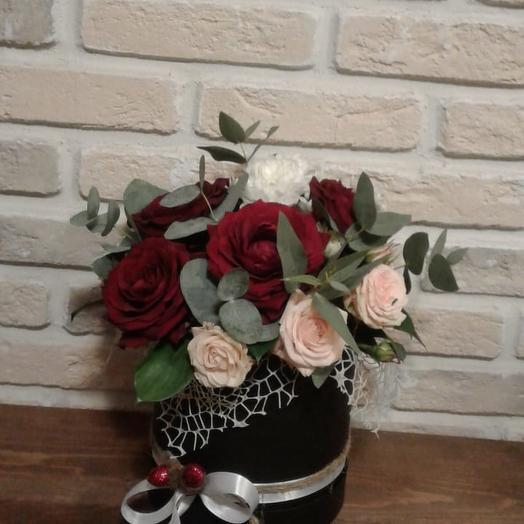 Ты и только ты: букеты цветов на заказ Flowwow
