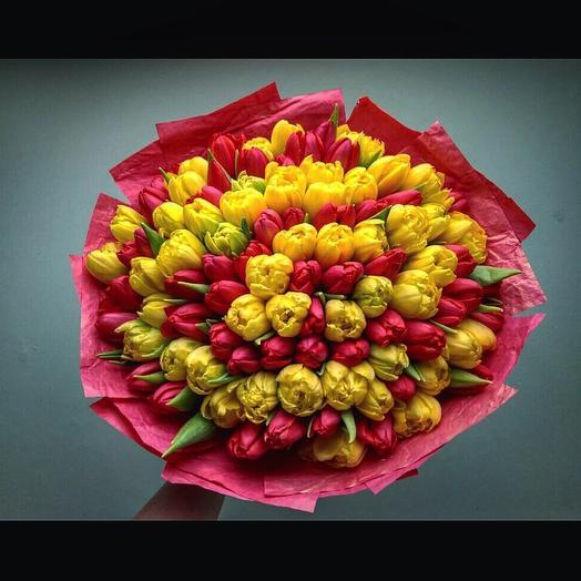 «My darling»: букеты цветов на заказ Flowwow