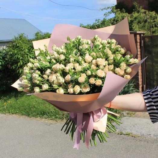 Совланс: букеты цветов на заказ Flowwow