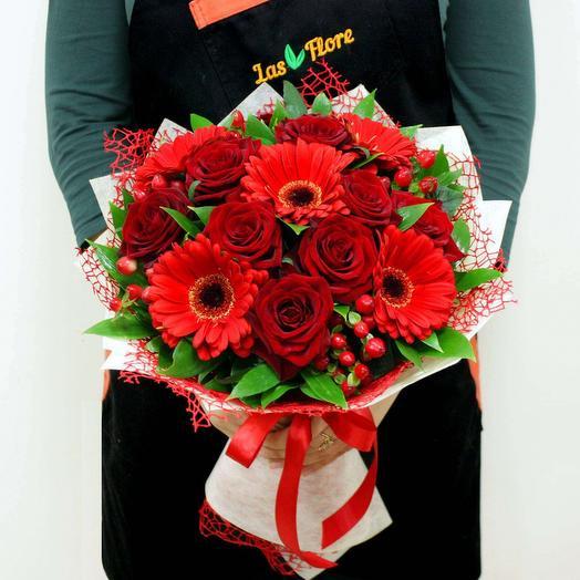 Для мамы 8: букеты цветов на заказ Flowwow
