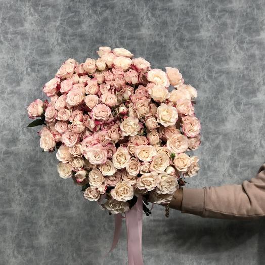 Монобукет - Рефлекс: букеты цветов на заказ Flowwow