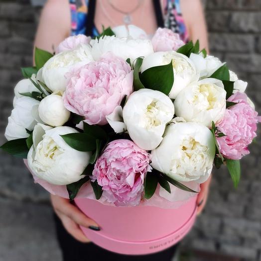 Радость наша: букеты цветов на заказ Flowwow