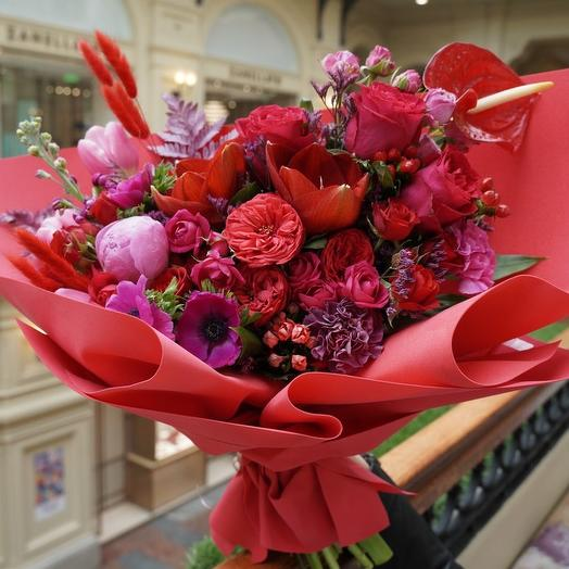 Flower by Kenzo ️