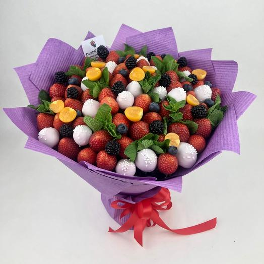 Микс ягод