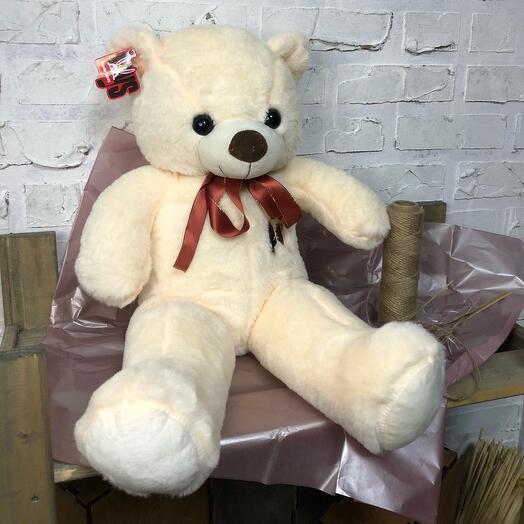 Медведь Бел