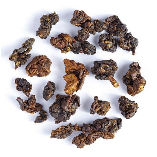 """Taiwan oolong tea """"Gaba Almaz"""" 1 pack, vacuum, 250 g (20% DISCOUNT%)"""