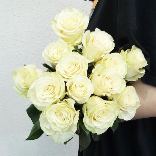 Роза (одногол.) Mondial 60 см - 13 шт