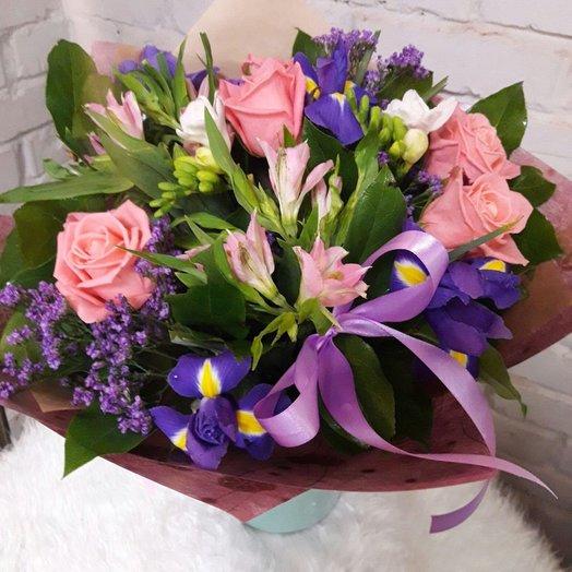 Ухта 24 доставка цветов город