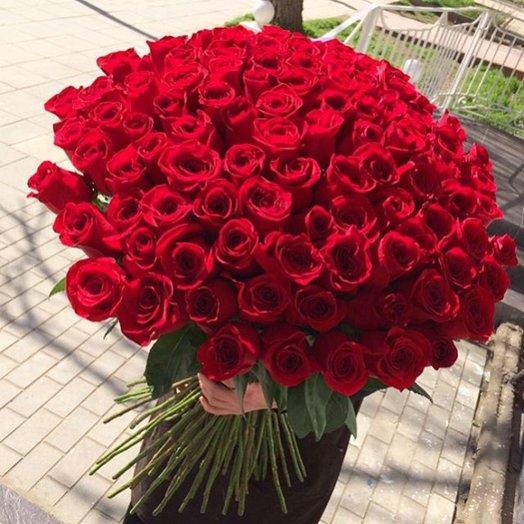 Букет Примма: букеты цветов на заказ Flowwow