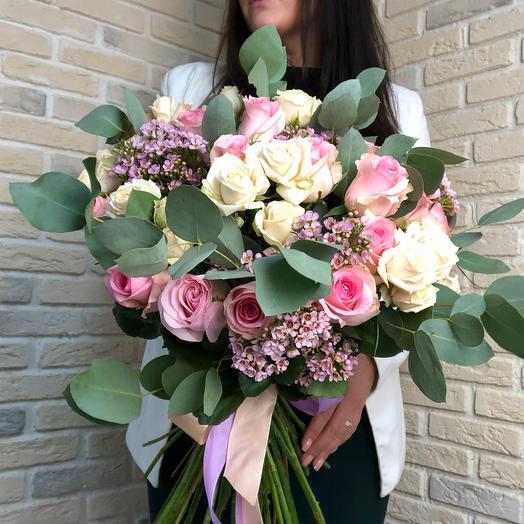 J adore: букеты цветов на заказ Flowwow