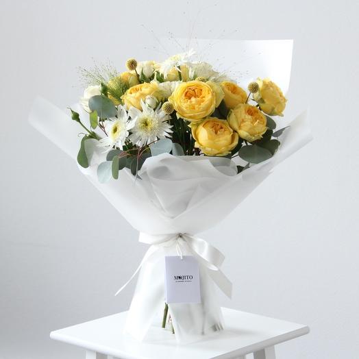 Katalina: букеты цветов на заказ Flowwow