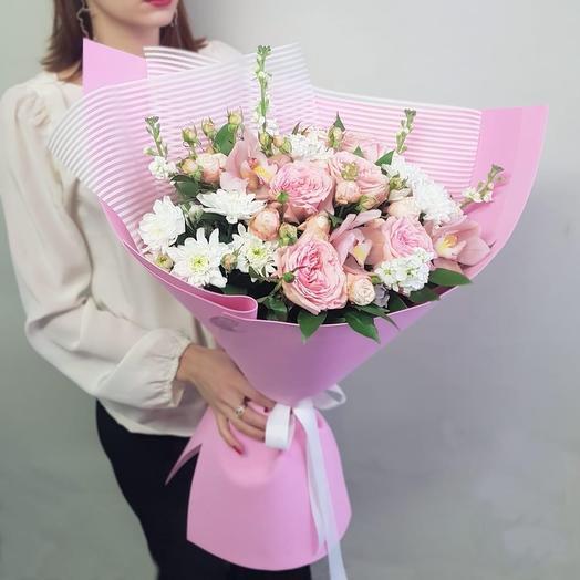 Soft: flowers to order Flowwow