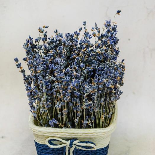 Маленькая корзинка: букеты цветов на заказ Flowwow