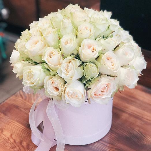 Кения: букеты цветов на заказ Flowwow