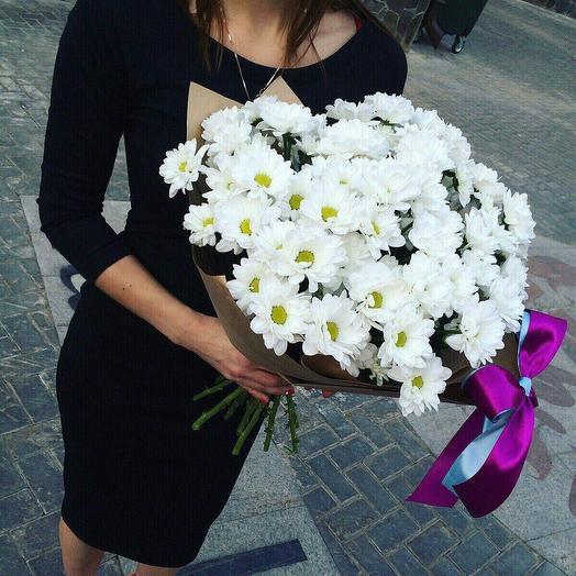 White Bacardi M: букеты цветов на заказ Flowwow