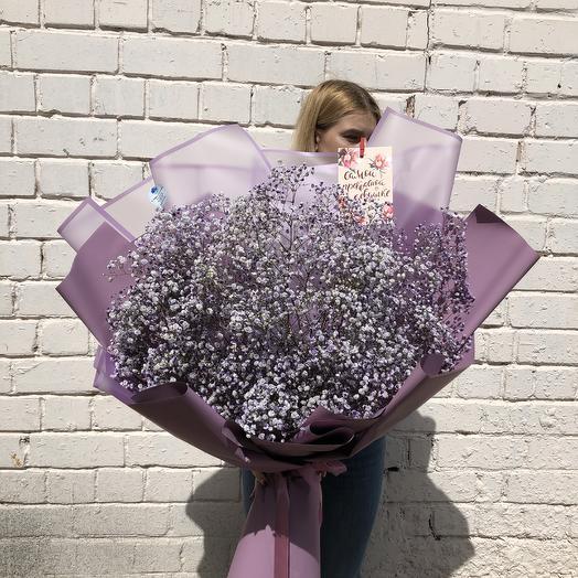 Апрельский хит: букеты цветов на заказ Flowwow