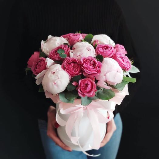 Шарлота: букеты цветов на заказ Flowwow
