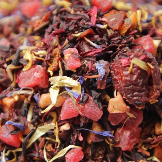 Фруктовый чай Весёлый фрукт