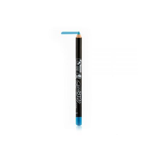 Карандаш для глаз Тон 42 небесно-голубой, PuroBio