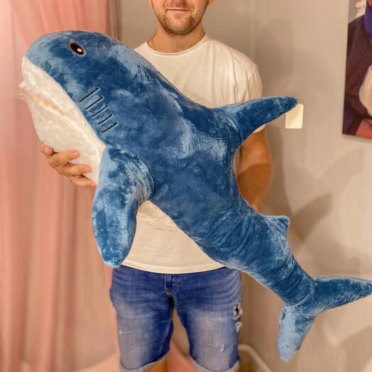 Акула 100 см