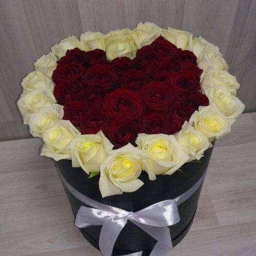 Валерина: букеты цветов на заказ Flowwow