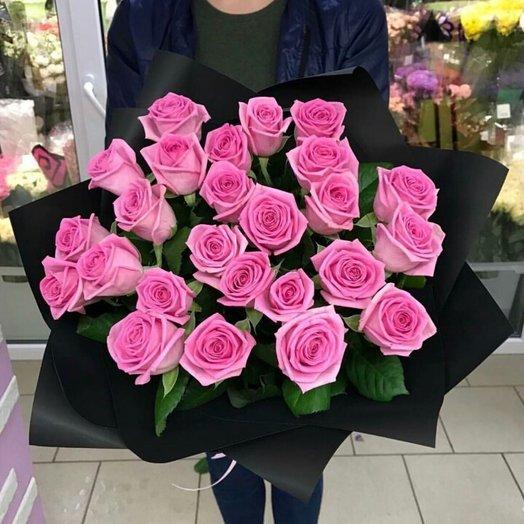 Благая Вест: букеты цветов на заказ Flowwow