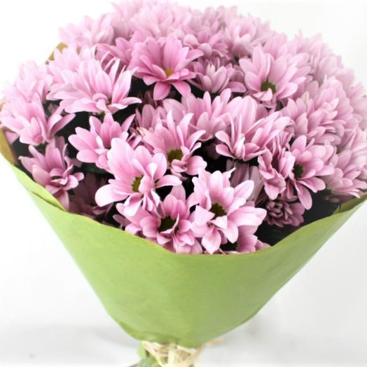 Гранд Пинк: букеты цветов на заказ Flowwow