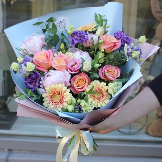 Обольщение: букеты цветов на заказ Flowwow