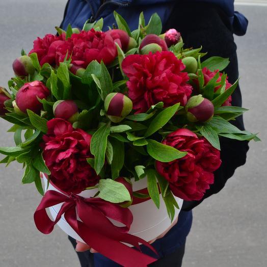 """""""Моей Вселенной"""": букеты цветов на заказ Flowwow"""