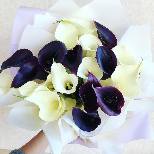 """Элегантный букет """"Бум"""": букеты цветов на заказ Flowwow"""