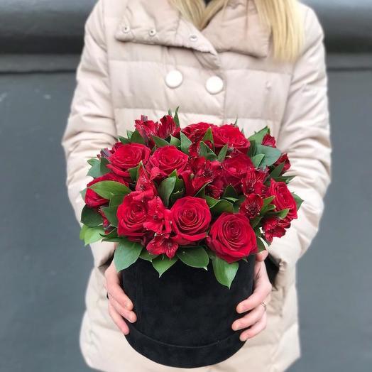 🔥🔥🔥: букеты цветов на заказ Flowwow