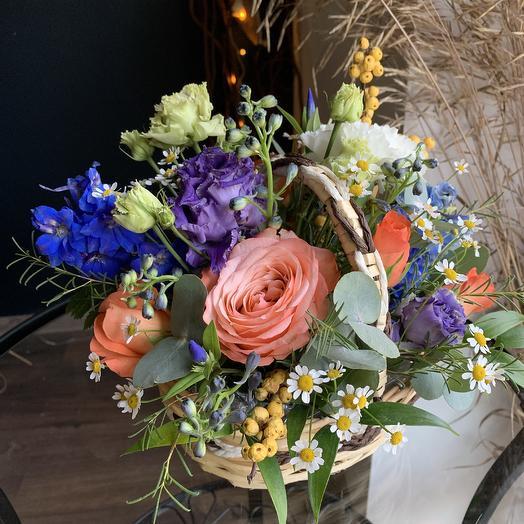 Маме для улыбки: букеты цветов на заказ Flowwow