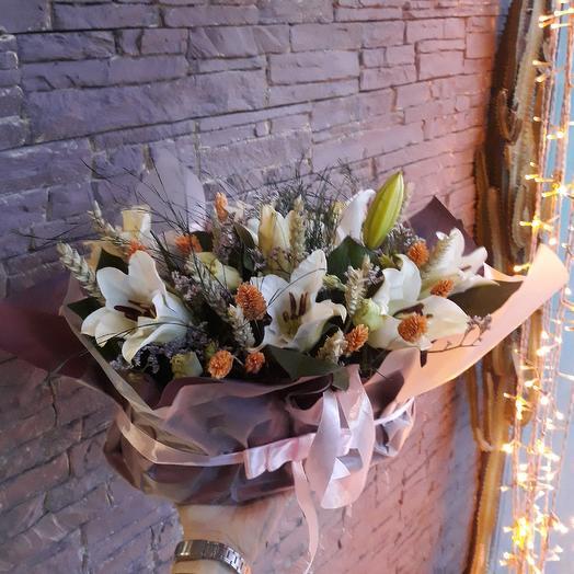 Лодочка: букеты цветов на заказ Flowwow