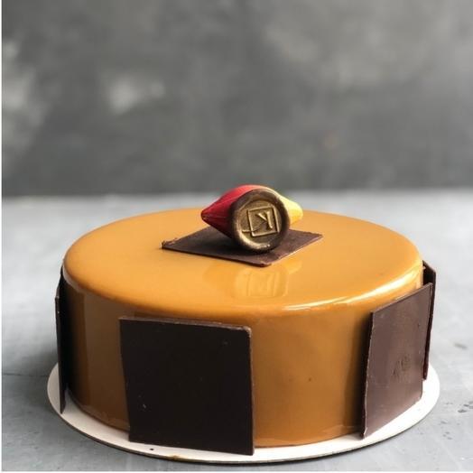Торт Джандуйя