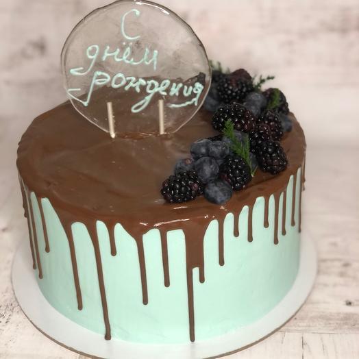 Торт «али-баба»