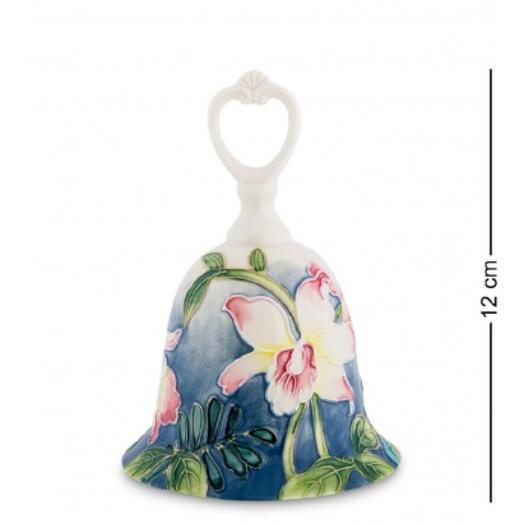 """Колокольчик """"Орхидея"""" (Pavone)"""
