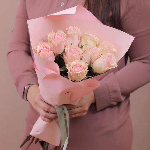 «Нежные розы»