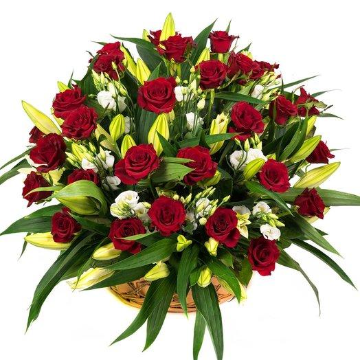 Богема мини: букеты цветов на заказ Flowwow