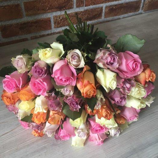Чупа чупс: букеты цветов на заказ Flowwow