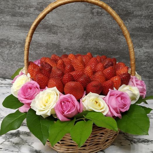 Только-только тебе: букеты цветов на заказ Flowwow