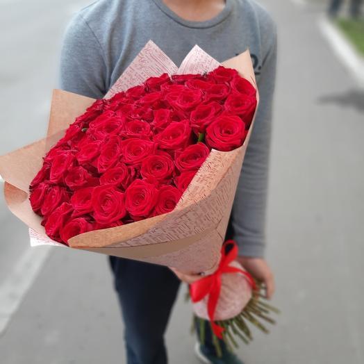 Розы вам