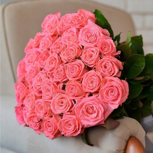 """Букет """"Кэрол"""": букеты цветов на заказ Flowwow"""