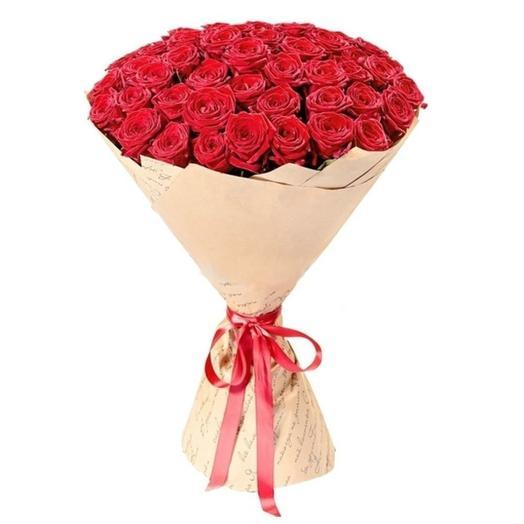Букет из Красных Роз  51