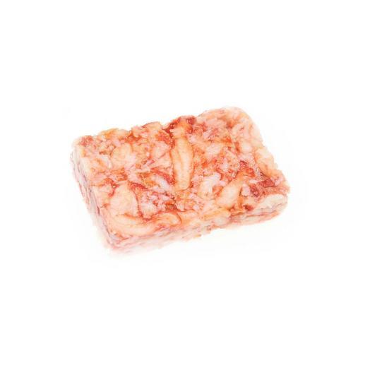 Мясо салатное Камчатского краба